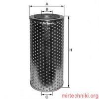 ML108 Fil Filter