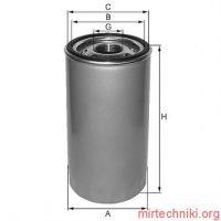 ZP531B Fil Filter