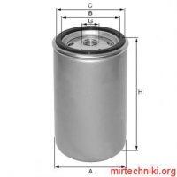 ZP13F Fil Filter