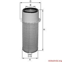 HP976K Fil Filter
