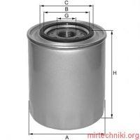 ZP3014A Fil Filter