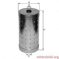 KF1120 Fil filter
