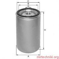 ZP526F Fil filter