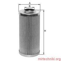 ML1150MG Fil Filter