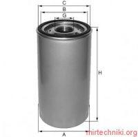 ZP3241 Fil Filter