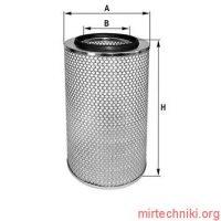 HP961 Fil Filter