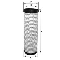HP2556 Fil Filter