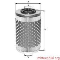 ML1136 Fil Filter