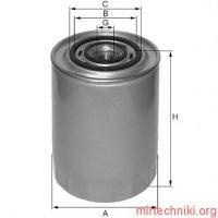 ZP3079 Fil Filter