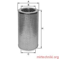 ML357 Fil Filter