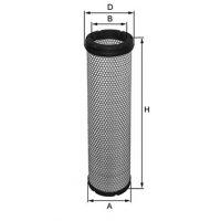HP2522 Fil Filter