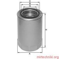 ZP3214 Fil Filter