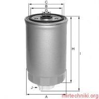 ZP05CF Fil filter