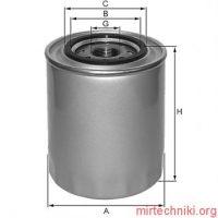 ZP505B Fil Filter