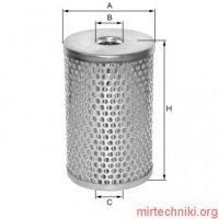 HP401A Fil Filter