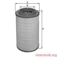 HP2613 Fil Filter