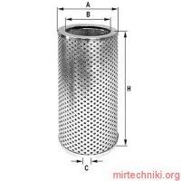 ML1027 Fil Filter