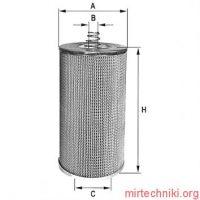 ML1087 Fil Filter