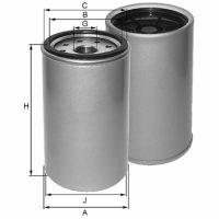 ZP3167F Fil filter
