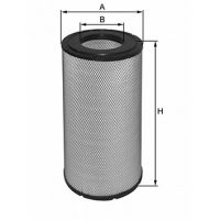 HP2584A Fil Filter
