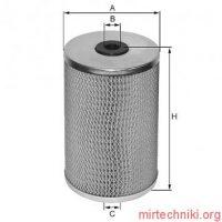 MF121 Fil filter