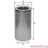 ML1163 Fil Filter
