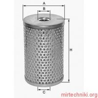 ML138 Fil Filter