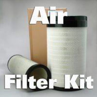 Комплект фильтра воздушного Donaldson X006244